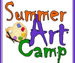 Summer Art Camp, Monson, MA