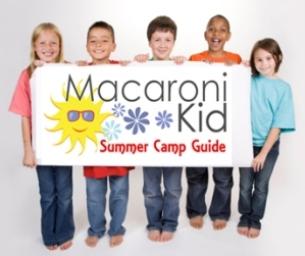 2013 SVM Macaroni Kid Summer Camp Guide