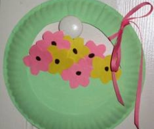 Spring Basket Craft