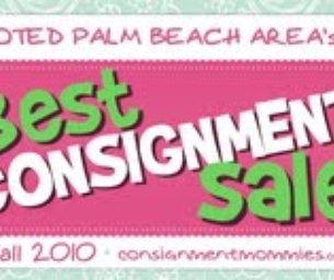 Secondhand Sunshine Children's Consignment Sale