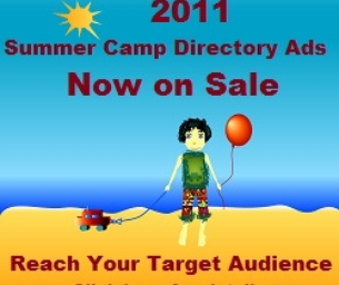 Summer Camp Directory!