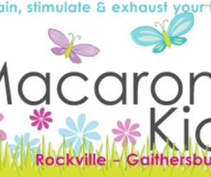 Events for Kids in Gaithersburg & Rockville!