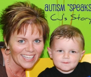 "Autism ""Speaks"":  CJ's Story"