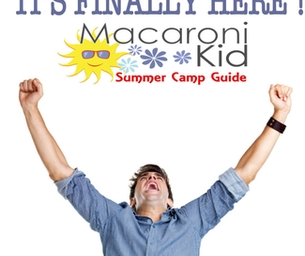 MAC KID'S INCREDIBLE Summer Camp Guide!