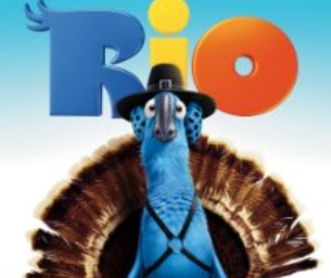 Rio Reviewed by KIDS FIRST!