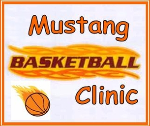 Mustang Basketball Clinic, Monson, MA