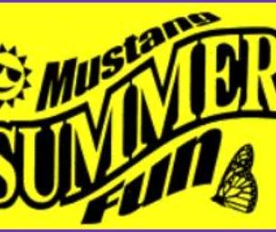 Mustang Summer Fun Week, Monson, MA
