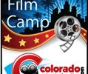 Summer Film Camp