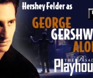 MKP Discount to Gershwin @ The Pasadena Playhouse