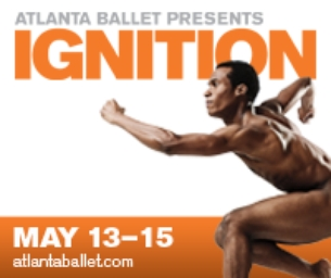 Win 2 Tickets to the Atlanta Ballet's IGNITION