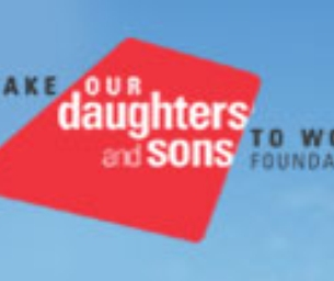 Take Our Daughters And Sons To Work®