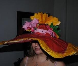 Royal Wedding Hat Contest!
