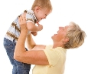 Macaroni Kid Asks Grandma
