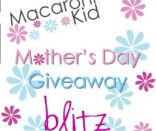 Our Mother's Day Giveaway Blitz Has Begun!!