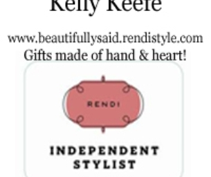 Win a $25 Gift Card to Rendi