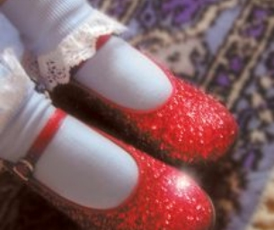 High School Musical-The wizard of Oz