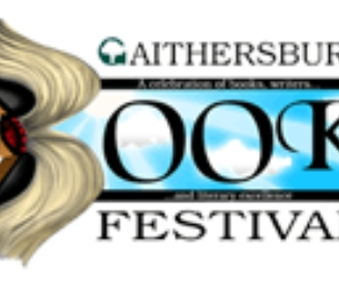 The Gaithersburg Book Festival