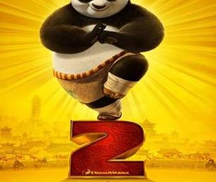 Kung Fu Panda 2!!
