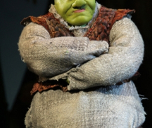 SHREK THE MUSICAL Ticket Giveaway