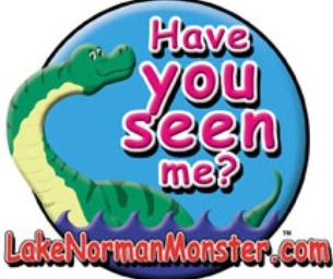 Lake Norman Monster Sightseeing Tour