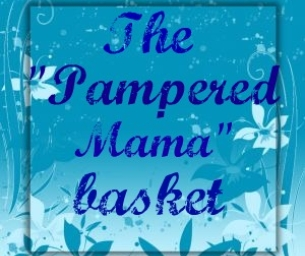"MOAG Week 2: The ""Pampered Mama"" Basket"