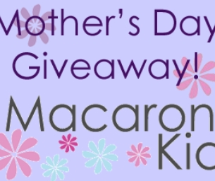 Let's Thank Our Mother's Day Giveaway Sponsors!