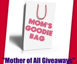 MOAG Week 3: Mom's Goodie Bag
