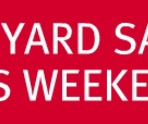 KIDS Yard SALE ALERT!