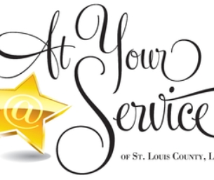 At Your Service of St. Louis County