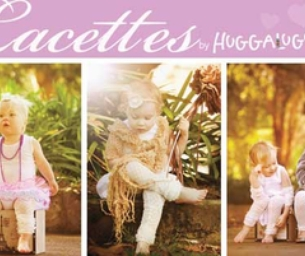 Win A Free Pair Of Huggalugs !
