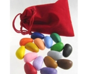 Crayon Rocks Giveaway From The Ultimate Green