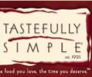 Tastefully Simple - Mandy Franke