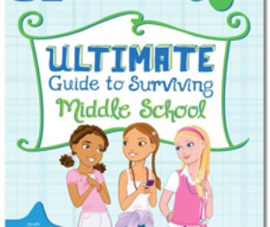 Girls' Life Ultimate Guide to Surviving Middle