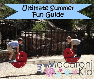 MACARONI KID 2014 ULTIMATE SUMMER FUN GUIDE