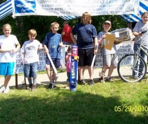 The 15th Annual Findlay TWP Youth Fishing Derby