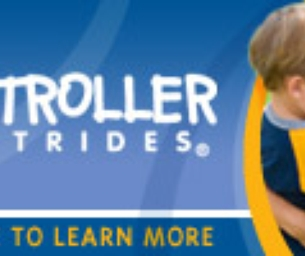 Stroller Strides is Joining Forces!