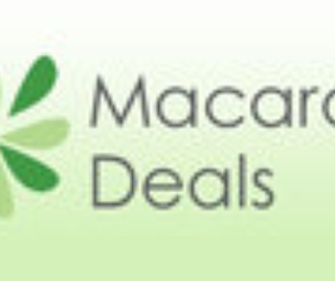Macaroni Deals Coming Soon!