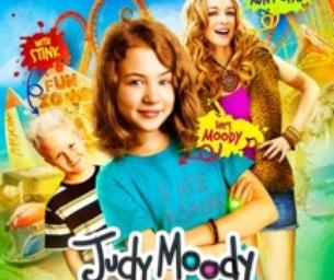 Judy Moody Will Un-Bummer Your Summer
