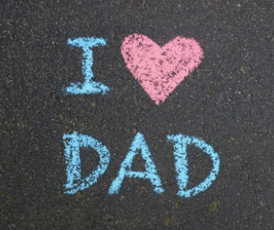 Note from the Editor--Happy Father's Day!