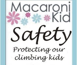 Macaroni Safety