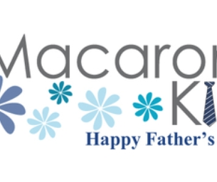 Happy Father's Day to All of Our Macaroni Dads!