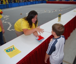 LEGO® KIDSFEST THIS WEEKEND