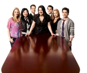 "Win 2 Tix to ""Drop Dead Diva"" Event May 23"