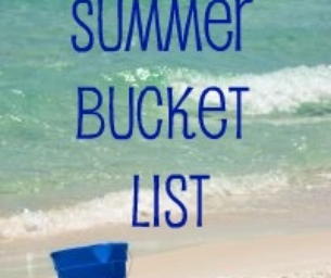 MKVB SUMMER BUCKET LIST 2011