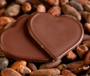 National Chocolate Day-July 7th