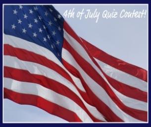 Fun 4th of July Quiz