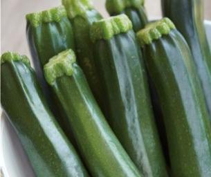 In Season:  Zucchini