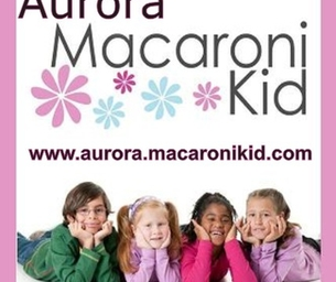 Welcome to Aurora Macaroni Kid