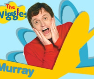 Q&A With Murray Cook from The Wiggles!