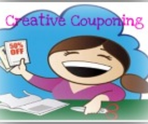 Creative Couponing Money Saving Tip